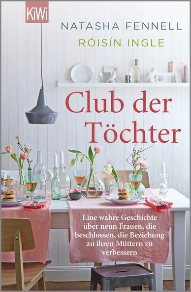 Coverfoto Club der Töchter, übersetzt von Andrea O'Brien