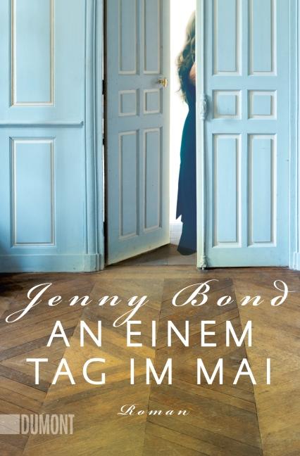 Cover Jenny Bond, An einem Tag im Mai, Übersetzt von Andrea O'Brien