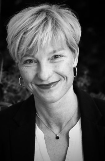 Andrea O'Brien, Literaturübersetzerin