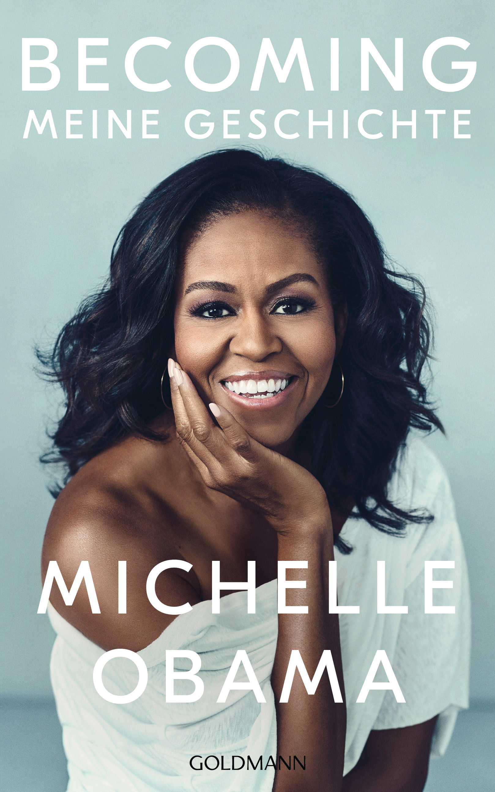 BECOMING von Michelle Obama, übersetzt von Andrea O'Brien, Jan Schönherr, H. Fricke, T. Handels, H. Zeltner und E. Link